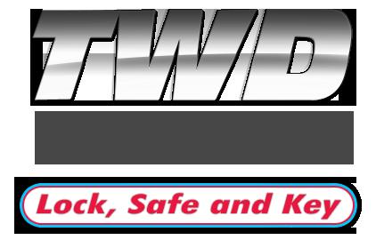 TWD Locksmiths Logo